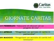 Giornate caritas