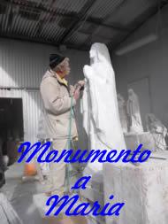 Monumento a Maria