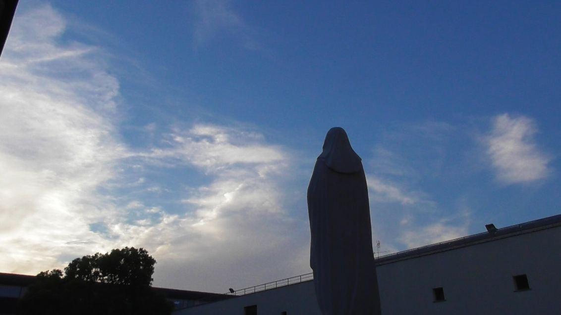 Monumento a Maria _ Inaugurazione 3