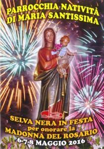 Festa Madonna del Rosario 2016 (1)