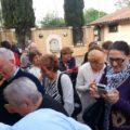 Gruppo di Preghiera di Padre Pio in Festa per Gemma 9mag16 (17)