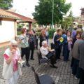 Gruppo di Preghiera di Padre Pio in Festa per Gemma 9mag16 (4)