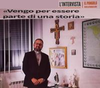 Il Pungolo intervista don Federico