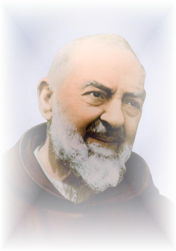 fd84e180bbe Pellegrinaggio da Padre Pio – Parrocchia Selva Candida